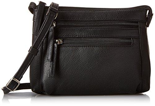 derek-alexander-small-top-zip-black-one-size