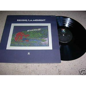 B.B. King - L.a. Midnight (Lp Record) - Zortam Music
