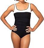 Reebok Women's Sugarcoat One Piece Swimsuit