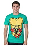 I Am Raphael TMNT Costume T-Shirt X-Large