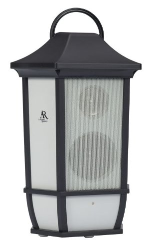 Acoustic Research Main Street Portable Wireless Outdoor Speaker (Aws6)