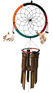 Cohasset 155 Dream Catcher Wind Chime
