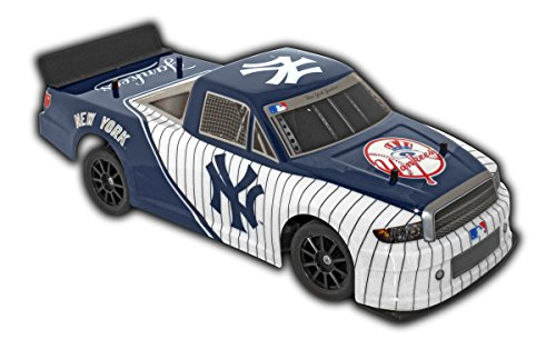 Redcat Racing New York Yankees MLB Licensed Remote Control Race Truck