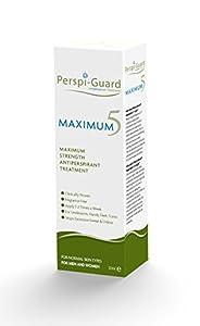 Perspi Guard Antiperspirant Treatment 30ml