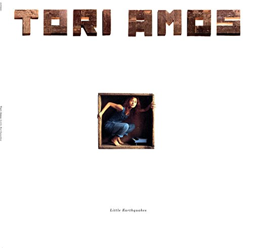Tori Amos-Little Earthquakes-Remastered Deluxe Edition-2CD-FLAC-2015-PERFECT Download