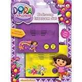 Nickelodeon Dora The Explorer Bedroom Intercom Set