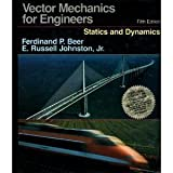 Vector Mechanics for Engineers: Statics and Dynamics/Book and Disk (0070799237) by Beer, Ferdinand P.