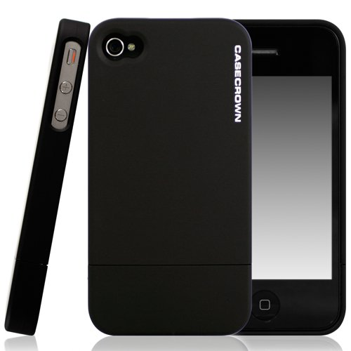 CaseCrown Glider Slim Fit Case for Apple iPhone 