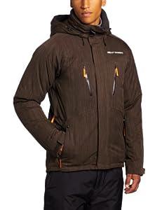 Buy Helly Hansen Mens Zeta Insulated Jacket by Helly Hansen