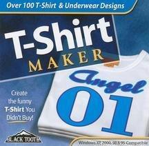 T-Shirt MakerB0001F103K