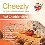 VBites - Redwood Red Cheddar Style Cheezly 190 g x 1