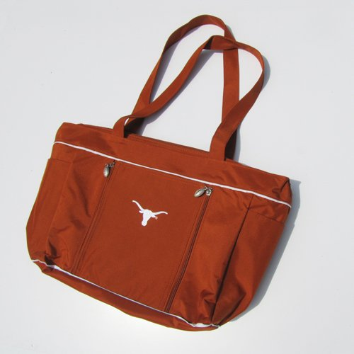 Texas Diaper Bag