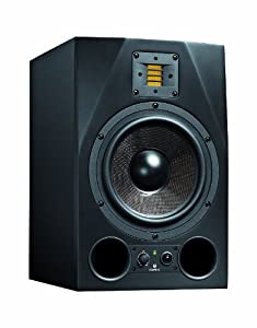 adam audio adam audio a8x powered monitor musical instruments. Black Bedroom Furniture Sets. Home Design Ideas