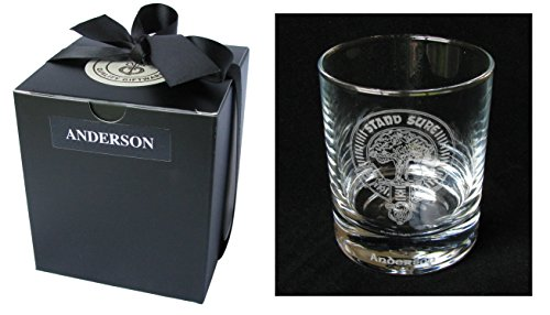 gunn-clan-crest-engraved-whisky-tumbler-other-crests-selectable-via-button