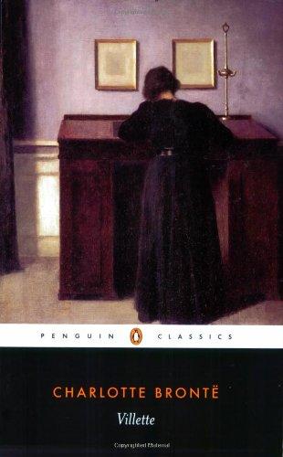 Villette (Penguin Classics)