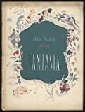 img - for Walt Disney's Fantasia in Technicolor and Fantasound book / textbook / text book