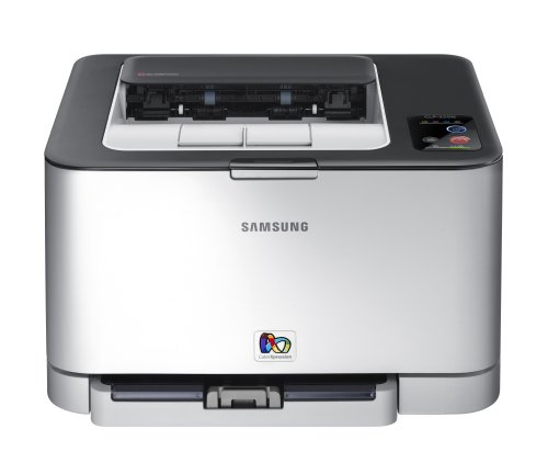 Samsung CLP-320N Colour Laser Printer (Network Connectivity)