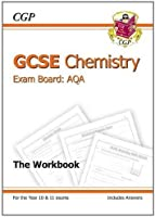 GCSE Chemistry AQA Workbook incl Answers - Higher