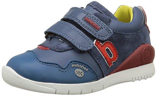 Biomecanics151182 - Scarpe sportive outdoor Ragazzo , Blu (Blau (VAQUERO)), 28