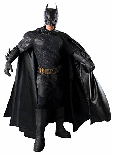 Batman Grand Heritage Costume Dark Knight Collector