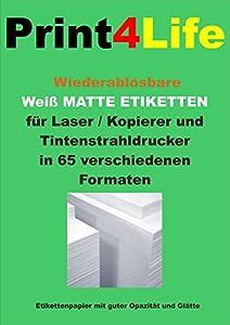250 hojas A4 ambos lados semi-brillante (Semi-High Glossy) 150g, impresoras láser y copiadoras