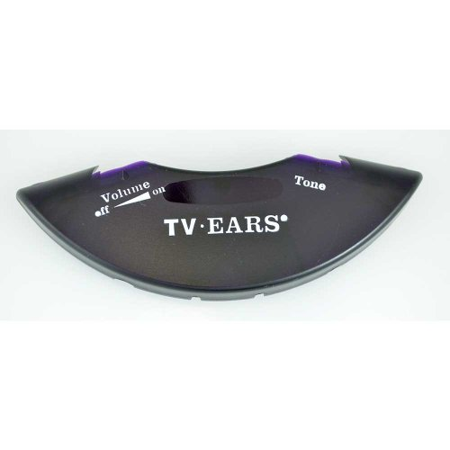 Tv Ears Replacement/Extra Battery - Compatible With Tv Ears 2.3 System & Tv Ears 3.0 System