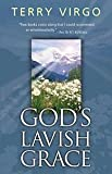img - for God's Lavish Grace book / textbook / text book
