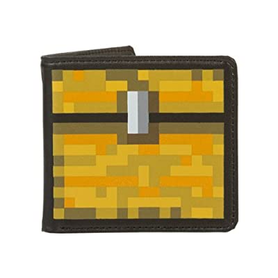 Minecraft - Chest Wallet from Jinx