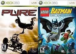 Lego Batman / Pure