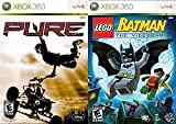 Lego Batman the Videogame & Pure