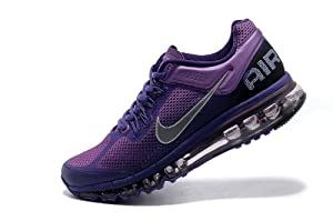 Nike Air Max 2013 Women's Running Shoes (36)