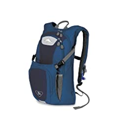 High Sierra Longshot 70 Hydration Pack by High Sierra