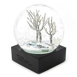 クール スノー グローブ Cool Snow Globes [ winter / ウィンター ] スノードーム