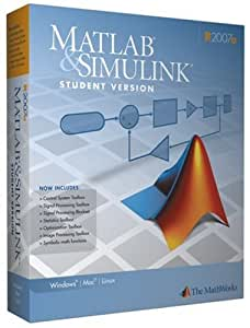 MATLAB & SIMULINK, R2007a3, CD-ROMs For Windows Vista, XP SP2, Mac OS X 10.4.7 or 10.4.8 and Linux