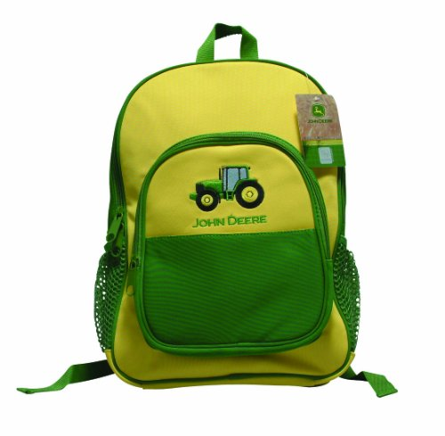 John Deere Scene Weaver Backpack