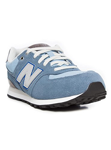 Baskets New Balance KL574 U2 Bleu