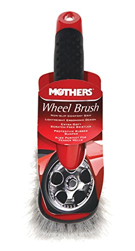 Mothers Wheel Brush (Mothers Wheel Brush compare prices)