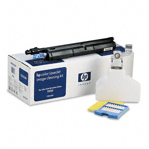 HP Products - HP - C8554A Image Cleaning Kit - Sold As 1 Each - Maximize paper feed and print quality. - Significant savings over buying items individually. - Eliminate frequent service calls.