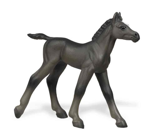 Safari Ltd Winner's Circle Collectibles Arabian Foal