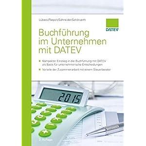 Buchführung im Unternehmen mit DATEV