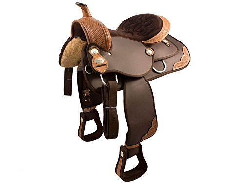 tahoe-tack-basket-weave-synthetic-western-saddle-leather-trims-brown-16