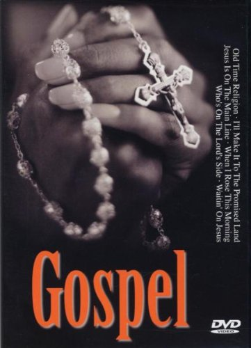 Gospel Volume Two [2004] [DVD]