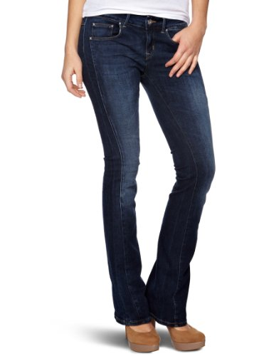 Firetrap Platinum Boot Cut Women's Jeans Ossaw