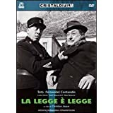 The Law Is the Law ( La Legge � legge ) ( La Loi c'est la loi ) [ Origine Italienne, Sans Langue Francaise ]par Fernandel
