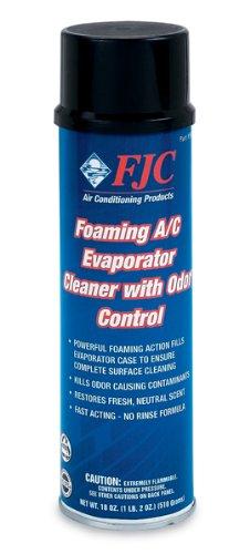 FJC 5914 Foaming Evaporator Cleaner