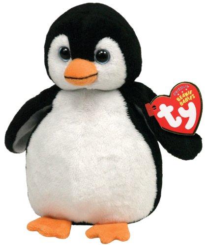 Ty Beanie Baby Chills - Penguin - 1
