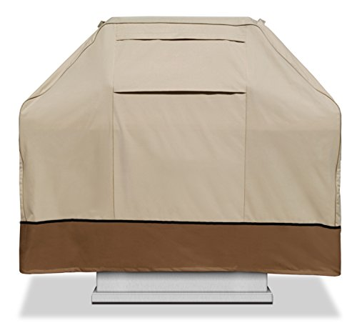 Premium Heavy Gauge Barbeque Grill Cover