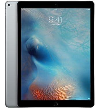 iPad Pro Wi-Fiモデル 32GB [スペースグレイ]