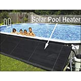 Sunheater Solar Pool Heating System Above Ground Pool System # 421A