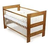 BABY-VIVO-Kinderbett-Juniorbett-140-x-70-cm-Teddy